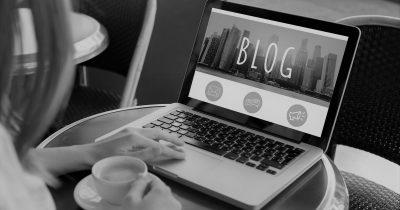 Blog BW